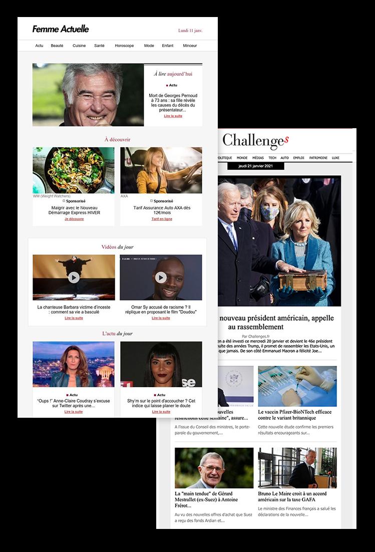 exemples-newsletters-medias